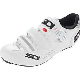 Sidi Alba 2 Shoes Women, white/white